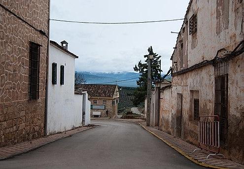 La grave problemática de la España vaciada